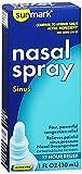 Sunmark Sunmark Sinus Nasal Spray, 1 oz (Pack of 2)