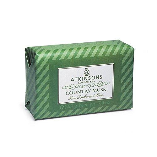 Atkinsons Sapone 200 Gr Country Mu