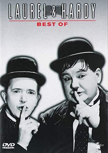 Laurel & Hardy - Best of ... 1