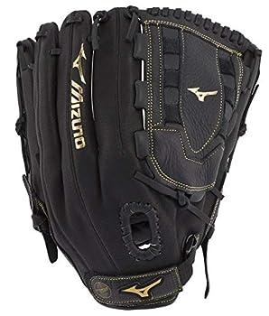 Mizuno GPM1255 Premier Series Slowpitch Softball Gloves 12.5  Left Hand