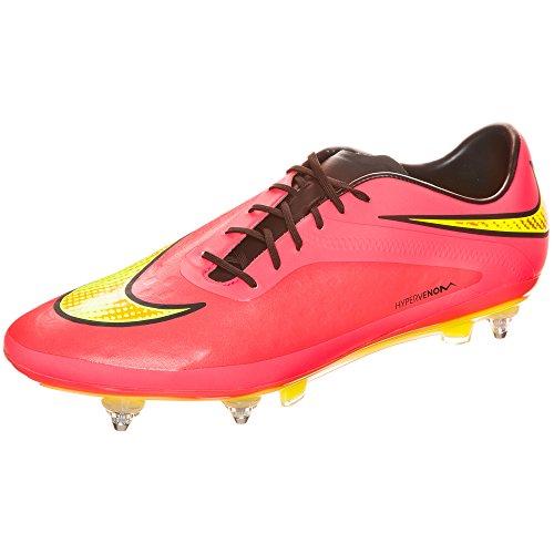 Nike Hypervenom Phatal SG-Pro Fußballschuh Herren 10.5 US - 44.5 EU