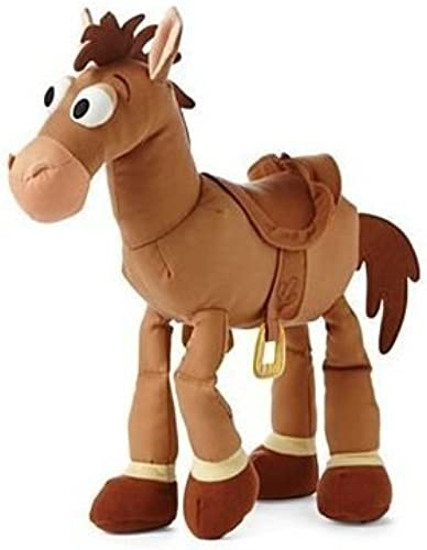 Disney   Pixar Toy Story Exclusive 15inch Deluxe Plush Figure Bullseye the Horse by Disney