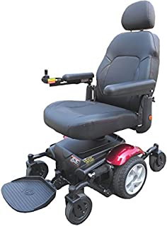 Best merits vision power chair Reviews