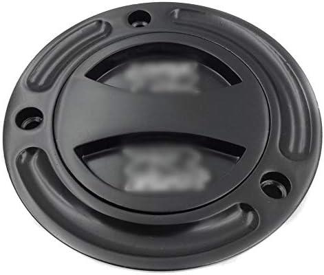 Max 50% OFF NBX- Black Keyless Gas Cap Twist Off Fuel Tank For Translated Compatibl