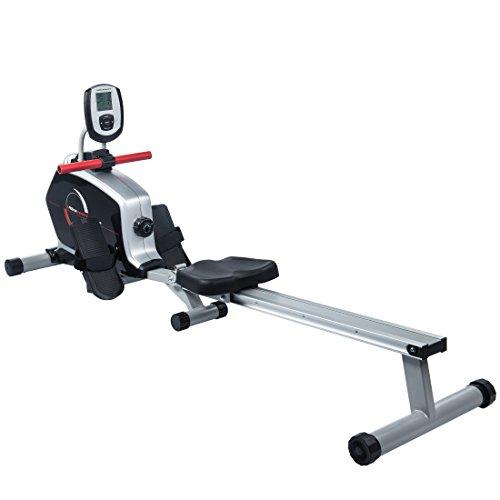 Ultrasport Drafter 600 rowing machine, rowing...