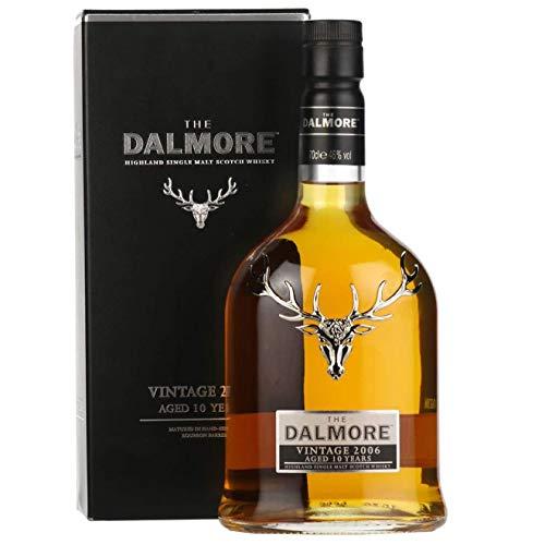 Dalmore Vintage 2007 46º - Whisky, 700 ml
