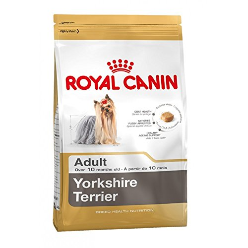 Royal Canin Mini Yorkshire 28 Canine - Alimento seco para perro (1,5 kg)