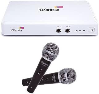 hdk karaoke box
