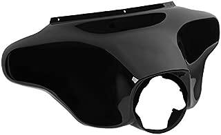 R Transparent 950 Pare-Brise CW1 pour Yamaha XV 1100//125//250 535//750 Virago