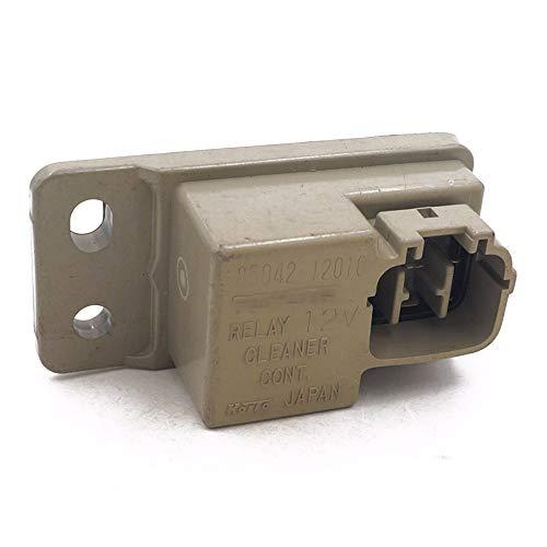 Isbotop koplamp Cleaner Control Relay 12V voor Auris Corolla 85942-12010