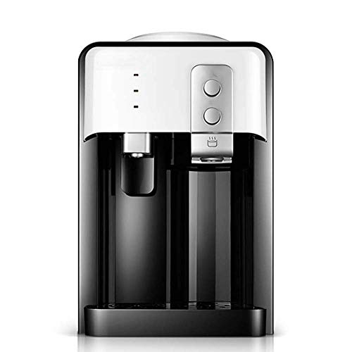 Dispensadores de agua caliente Encimera de agua, autoportante caliente y frío Top-montados de agua, doble botón de diseño, oficina, hogar del dispensador del agua
