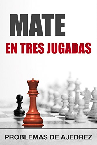 Mate en 3 jugadas: tarea (táctica nº 6)