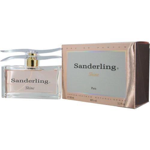 Perfume Sanderling Shine - Yves de Sistelle - Eau de Parfum Yves de Sistelle Feminino Eau de Parfum