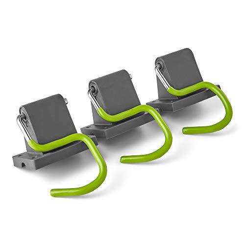 GROUW 97705 Crochet de suspension avec ressort 3 pièces