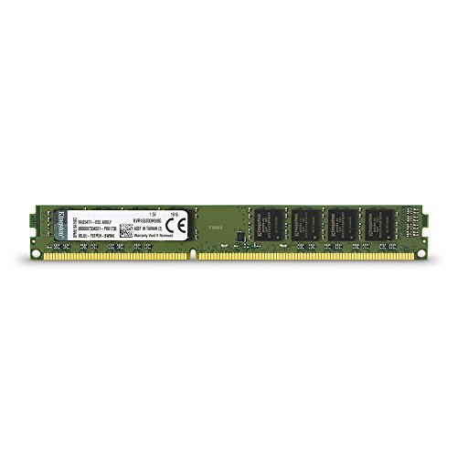 Kingston KVR1333D3N9 Arbeitspeicher 8GB (1333 MHz, CL9) DDR3-RAM