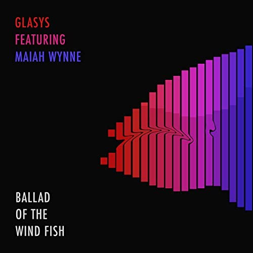 Glasys feat. Maiah Wynne