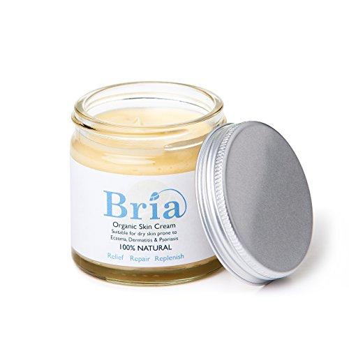 Skin Cream - Peau sujette à l'eczéma et au psoriasis. Pour peaux sensibles sèches, très sèches, irritées.