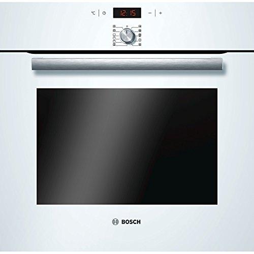 Bosch Serie 6 HBA74S320E forno Forno elettrico 57 L 3580 W Bianco A