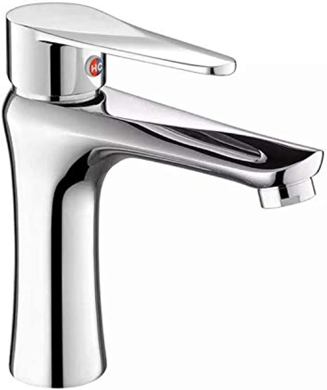 Wasserhahn Waschtischarmatur Kupfer Waschbecken Wasserhahn Warm Und Kalt Einlochmontage Waschbecken Waschbecken Unter Dem Waschbeckenmischer