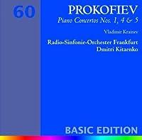 Piano Concertos.1, 4, 5: Krainev(P)kitayenko / Frankfurt.rso