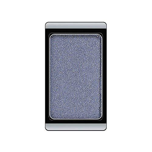 ARTDECO Eyeshadow, Lidschatten blau, pearl, Nr. 72, pearly smokey blue night