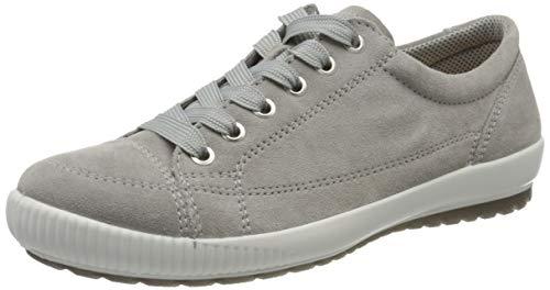 Legero Damen Tanaro Sneaker, Grau (Aluminio (Grau) 25), 38 EU (Herstellergroesse:5 UK)