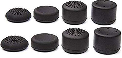 Clafund 8xTappi Thumbstick Cap Presa Cover Per Playstation 4 PS4 Controller