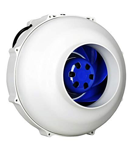 Prima Klima Ventilator Blue 680m³/h 125mm Multispeed RJEC EC