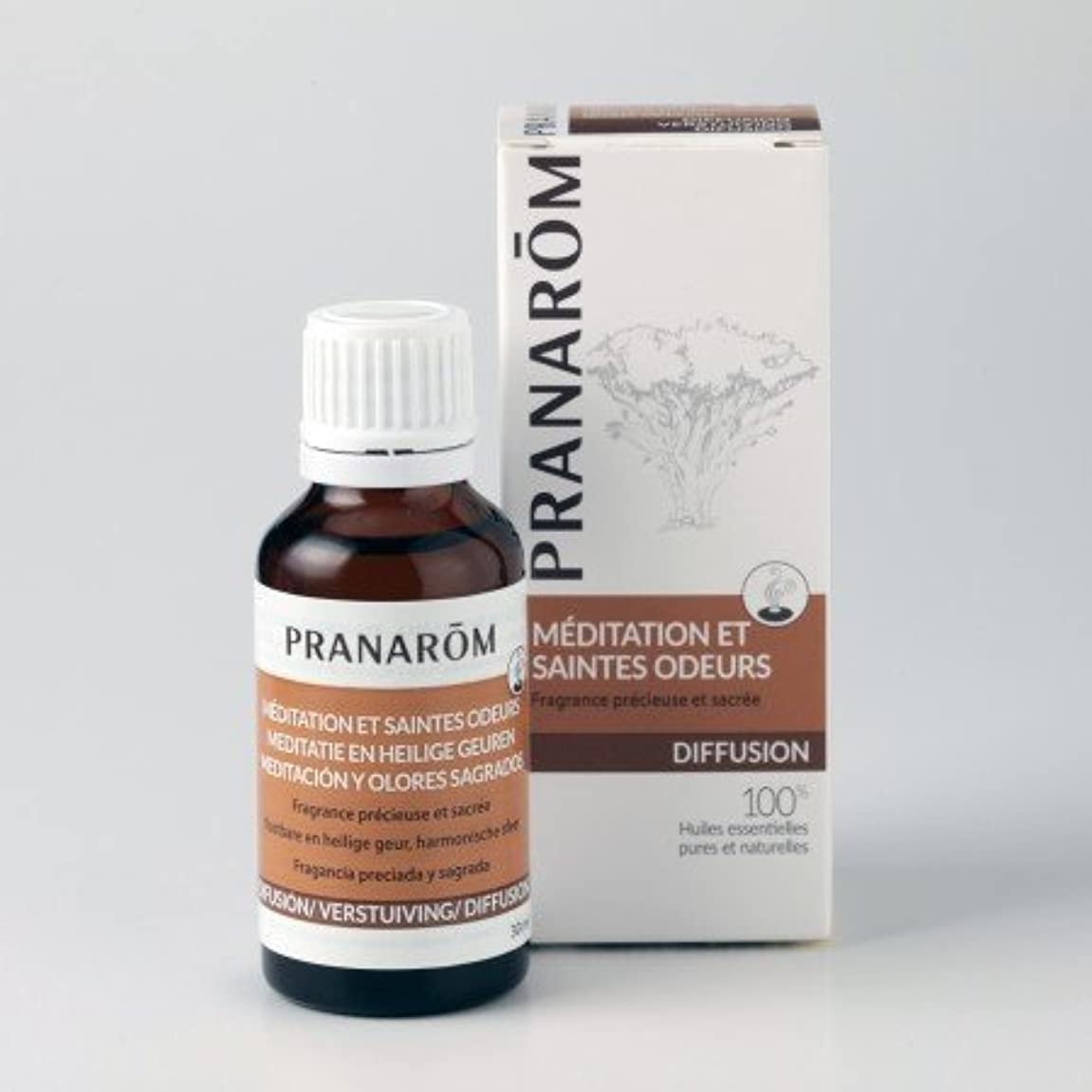 怖い浸食祈るプラナロム ( PRANAROM ) ルームコロン 瞑想へのいざない メディテーション 30ml 02588 エアフレッシュナー ( 芳香剤 )