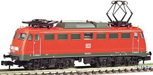HobbyTrain E-Lok BR 110 Verkehrsrot EP.V Spur N NEU