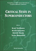 Critical State in Superconductors - Proceedings of 1994 Topical International Cryogenic Materials Conference