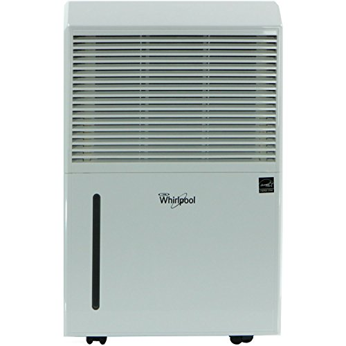 Whirlpool Energy Star 70-Pint Portable Room Dehumidifier