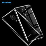 Lenovo Z5 Pro Case, Scratch Resistant Soft TPU Back Cover