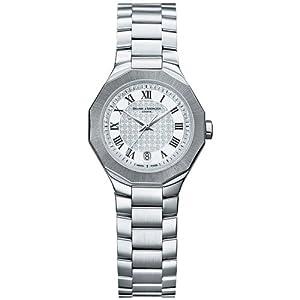 Baume & Mercier Women's 8464 Riviera Swiss Quartz Watch image