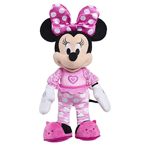 Minnie Mouse Happy Helpers Singing Plush