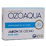 Ozoaqua TP-8437015476056 Pastilla Jabon de Ozono 100 g