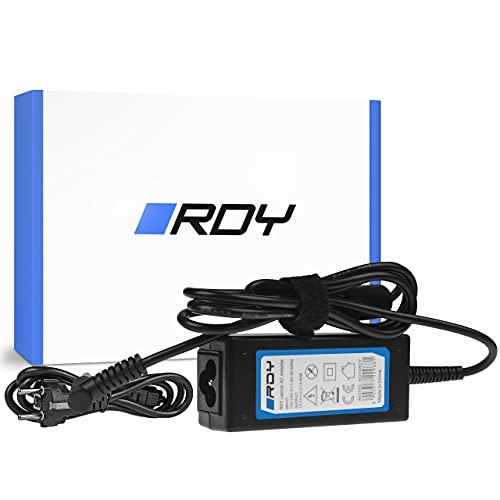 RDY 45W 19.5V 2.31A Cargador para Portátil HP 250 G2 G3 G4 G5 255 G2 G3 G4 G5 HP ProBook 450 G3 G4 650 G2 G3 Ordenador Fuente de Alimentación Computadora Portátil Adaptador Connector: 4.5 x 3.0mm