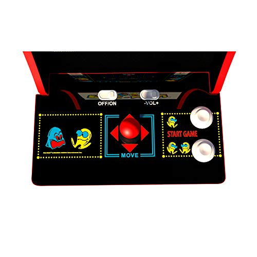 Diverse Arcade1Up Pac Man