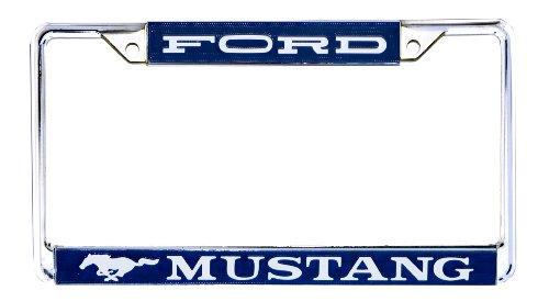 Scott Drake Acc-LPF-Mustang License Plate Frame