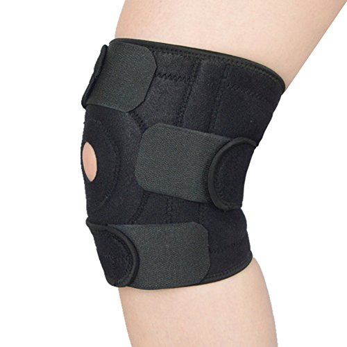 Transpirable – Rodillera para artritis, ACL y meniscus Tear ...