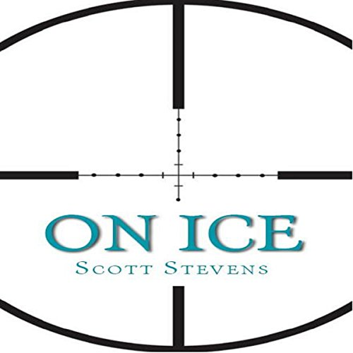 On Ice audiobook cover art