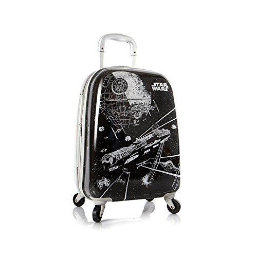 Star Wars Heys Tween Spinner Luggage 20' Case
