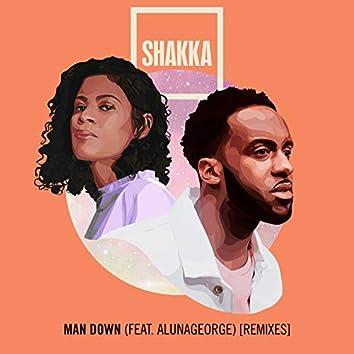Man Down (feat. AlunaGeorge) [Remixes]