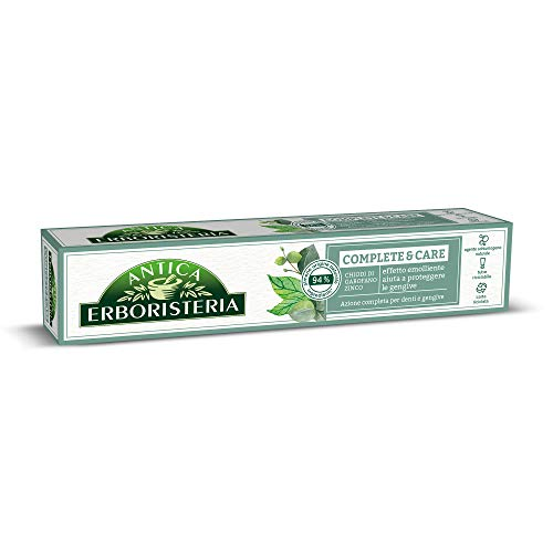 Antica Erboristeria, Zahnpasta, 1 x 75 ml