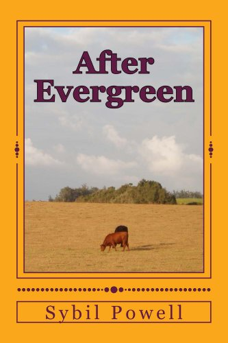 Book: After Evergreen (Evergreen Series) by Sybil Powell