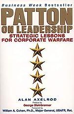 Image of Patton on Leadership:. Brand catalog list of Prentice Hall Press.
