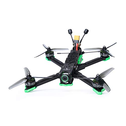 iFlight Titan XL5 HD 6S Drone BNF with GPS 5inch Racing and Freestyle Quadcopter (Digital FPV Air Unit for DJI)