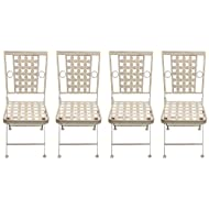 Maribelle Square Folding Outdoor Furniture