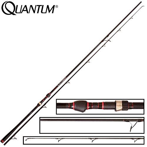 Quantum Throttle Pike Lure 2,70m
