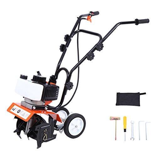 Yonntech 1050W Martillo perforador Taladro Eléctrico con Mecanismo percutor neumático Martillo percutor 240V (Mini timón)